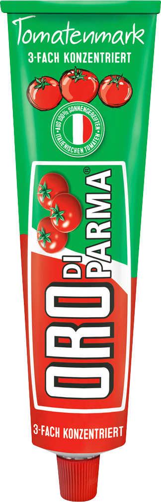 Abbildung des Angebots ORO DI PARMA Tomatenmark
