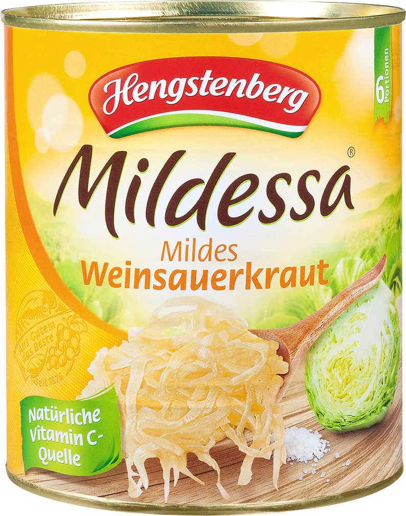 Abbildung des Angebots HENGSTENBERG Mildessa