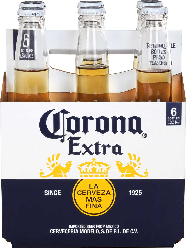 Abbildung des Angebots CORONA EXTRA