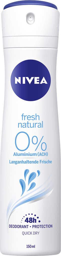 Abbildung des Angebots NIVEA Deo-Spray