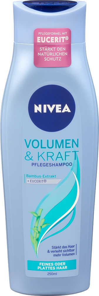 Abbildung des Angebots NIVEA Shampoo oder Spülung