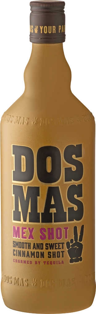 Abbildung des Angebots DOS MAS Likör