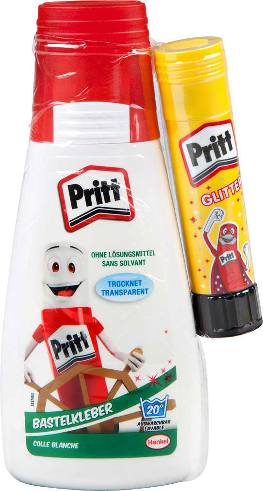 Abbildung des Angebots PRITT Bastelkleber