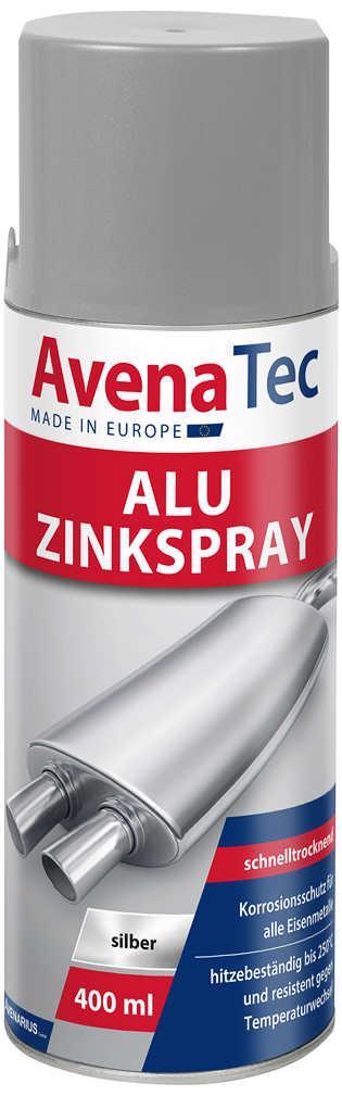 Abbildung des Angebots AVENARIUS Alu-Zinkspray