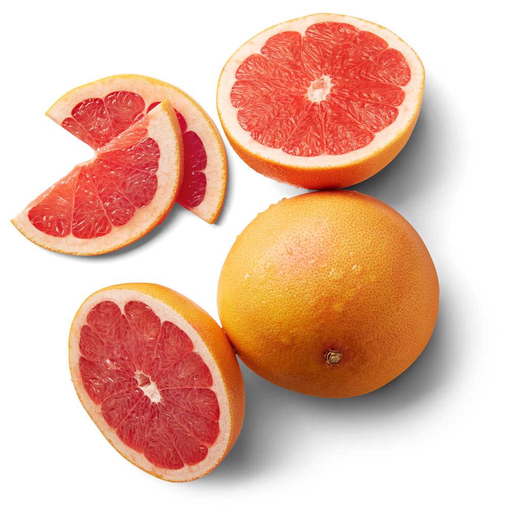 Abbildung des Angebots südafrikanische Grapefruit, rot