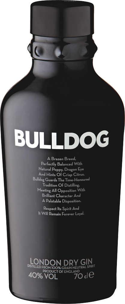 Abbildung des Angebots BULLDOG London Dry Gin