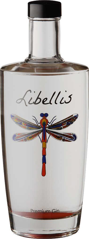 Abbildung des Angebots LIBELLIS Premium Gin