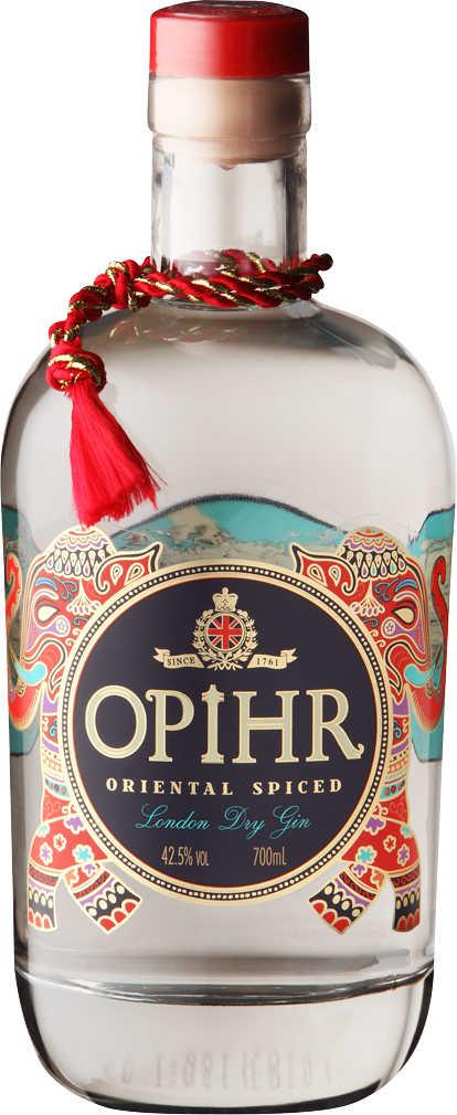 Abbildung des Angebots OPIHR Oriental Spiced London Dry Gin
