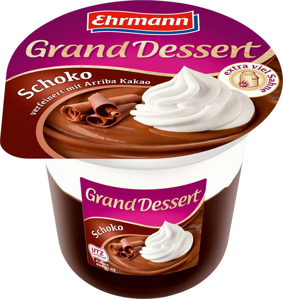 Abbildung des Angebots EHRMANN Grand Dessert