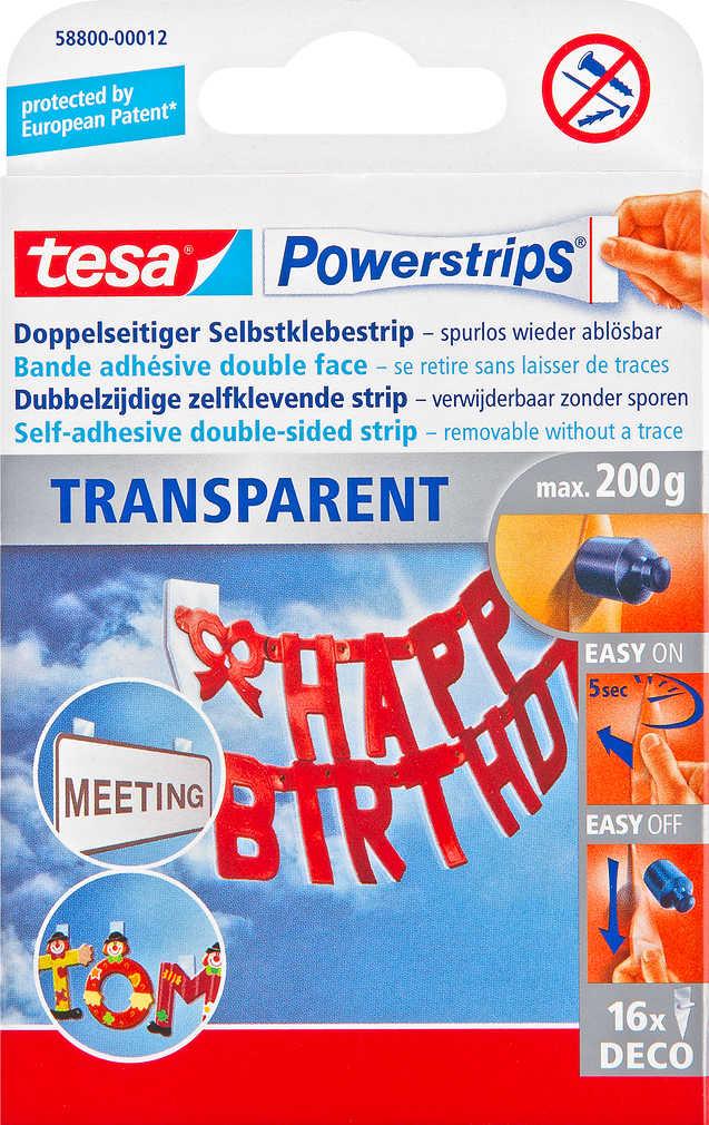 Abbildung des Angebots TESA Powerstrips® DECO