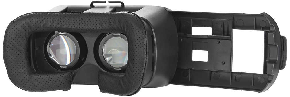 Abbildung des Angebots CELEXON Virtual Reality Brille