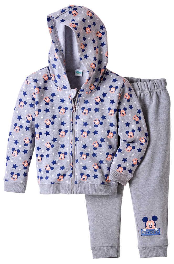 Abbildung des Angebots MINNIE & MICKEY Baby-Anzug
