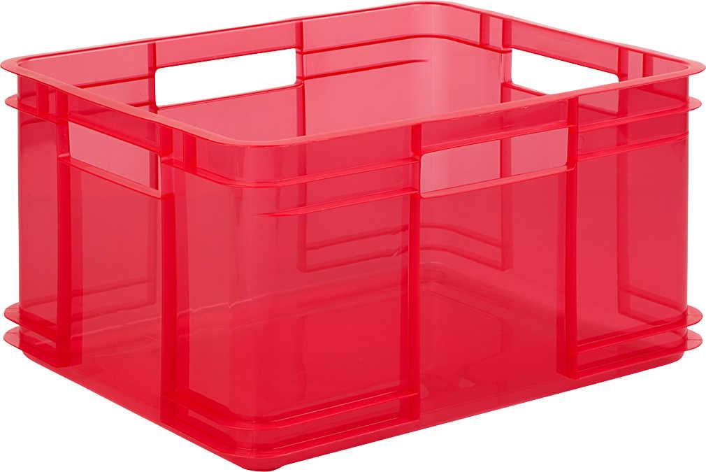 Abbildung des Angebots KEEEPER Euro-Box ca. B 43 x H 24 x T 35 cm