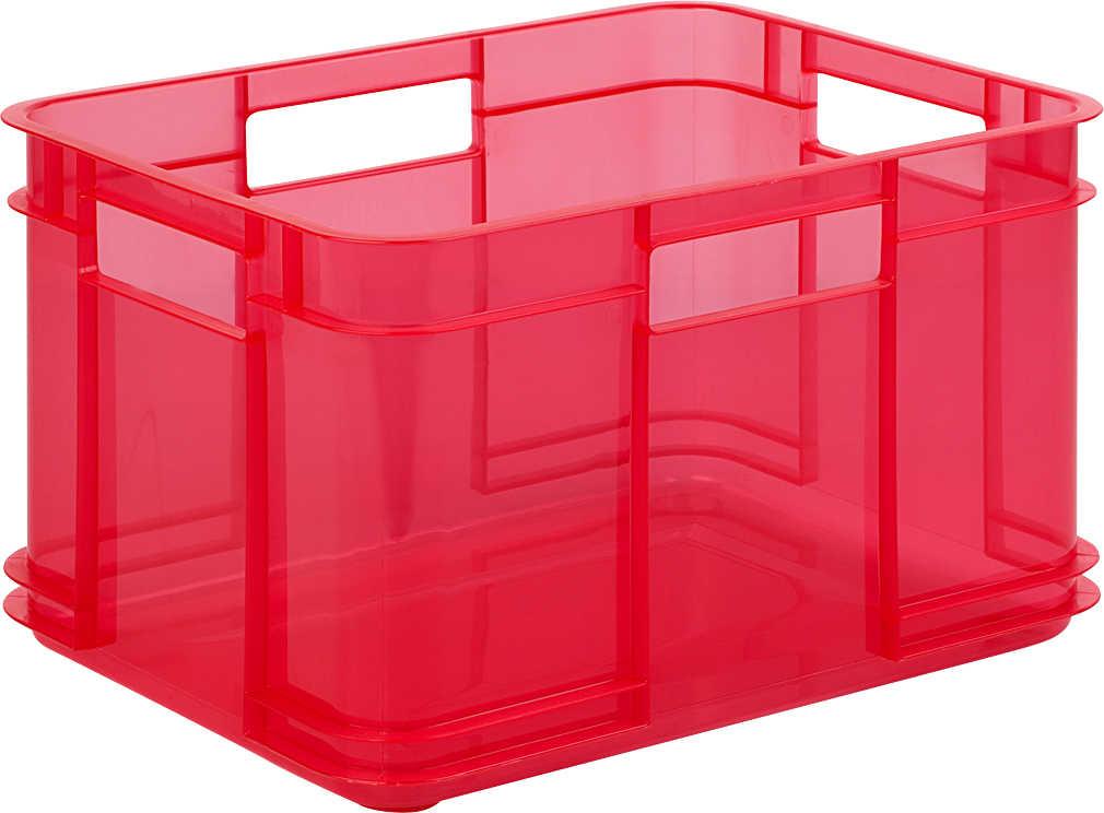Abbildung des Angebots KEEEPER Euro-Box ca. B 35 x H 22 x T 27 cm