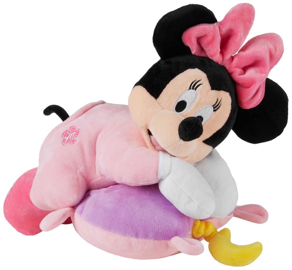 Abbildung des Angebots SIMBA Disney Minnie Musikspieluhr
