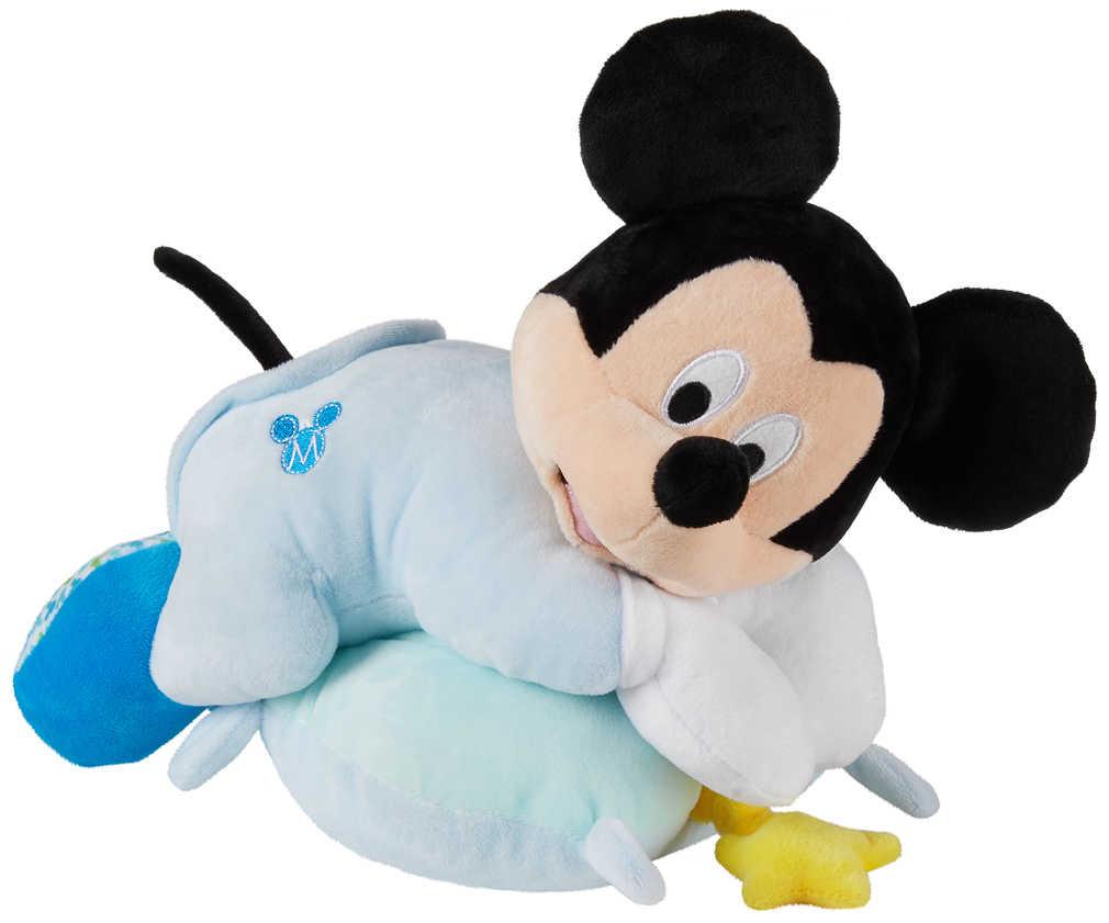 Abbildung des Angebots SIMBA Disney Mickey Musikspieluhr