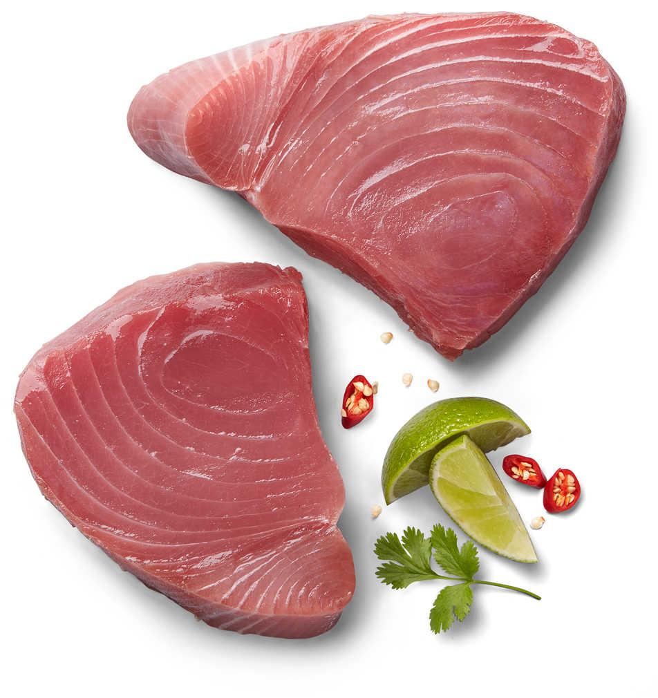 Abbildung des Angebots Thunfischfilet