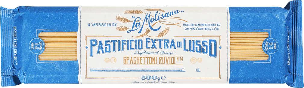 Abbildung des Angebots LA MOLISANA Pasta