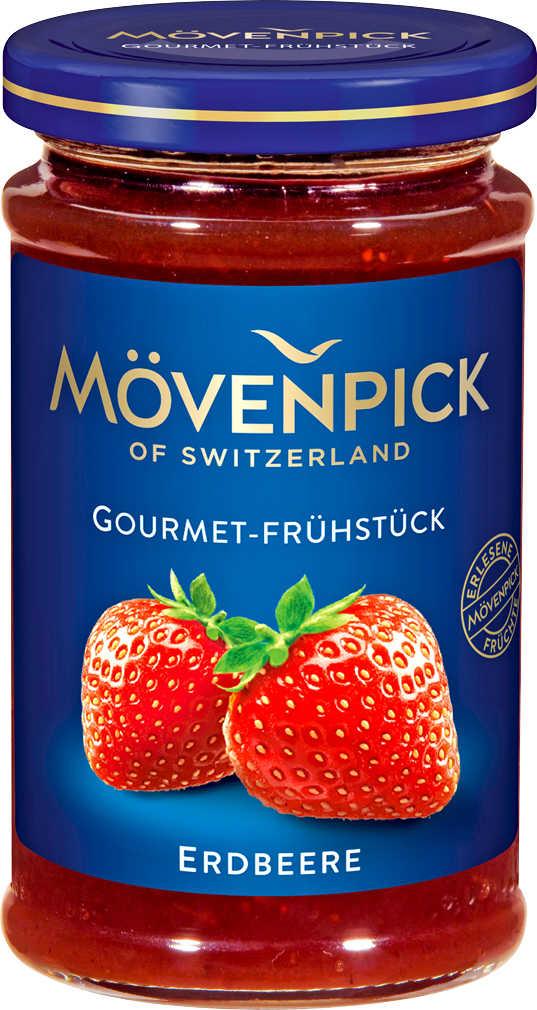 Abbildung des Angebots MÖVENPICK Gourmet-Frühstück