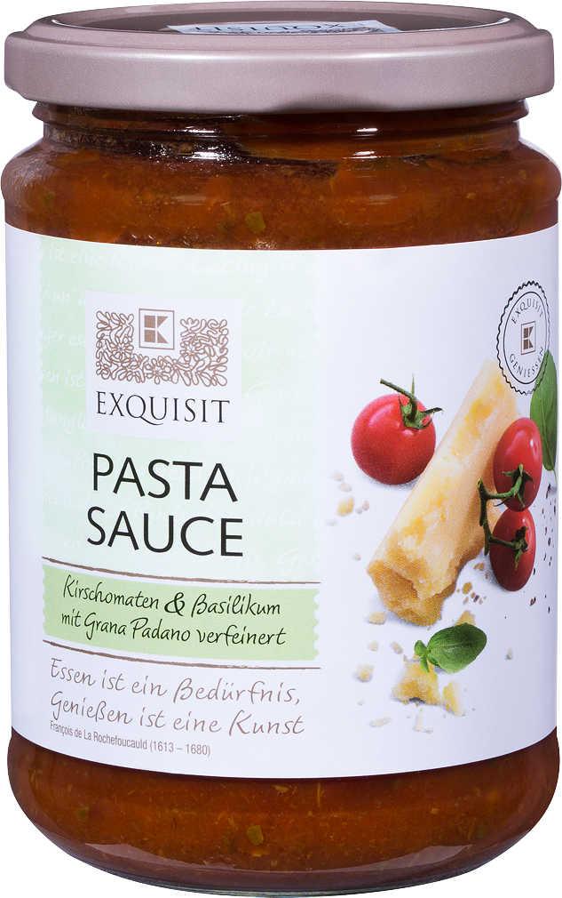 Abbildung des Angebots EXQUISIT Pastasauce