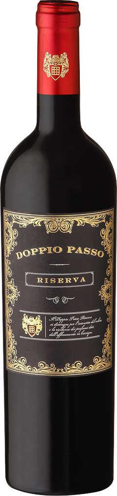 Abbildung des Angebots DOPPIO PASSO Riserva