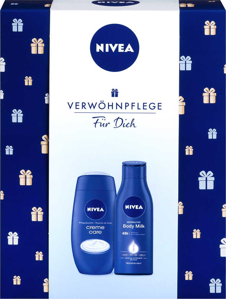 Abbildung des Angebots NIVEA Geschenkset