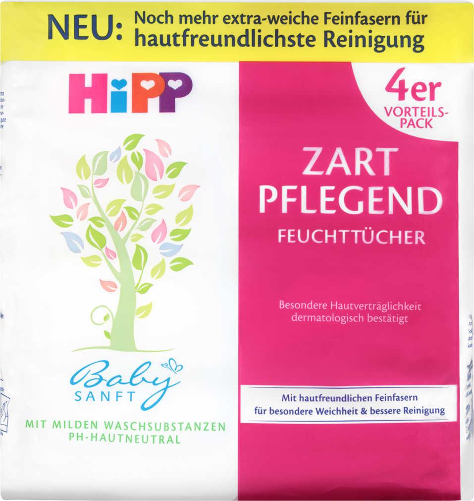 Abbildung des Angebots HIPP Baby-Sanft Feuchttücher