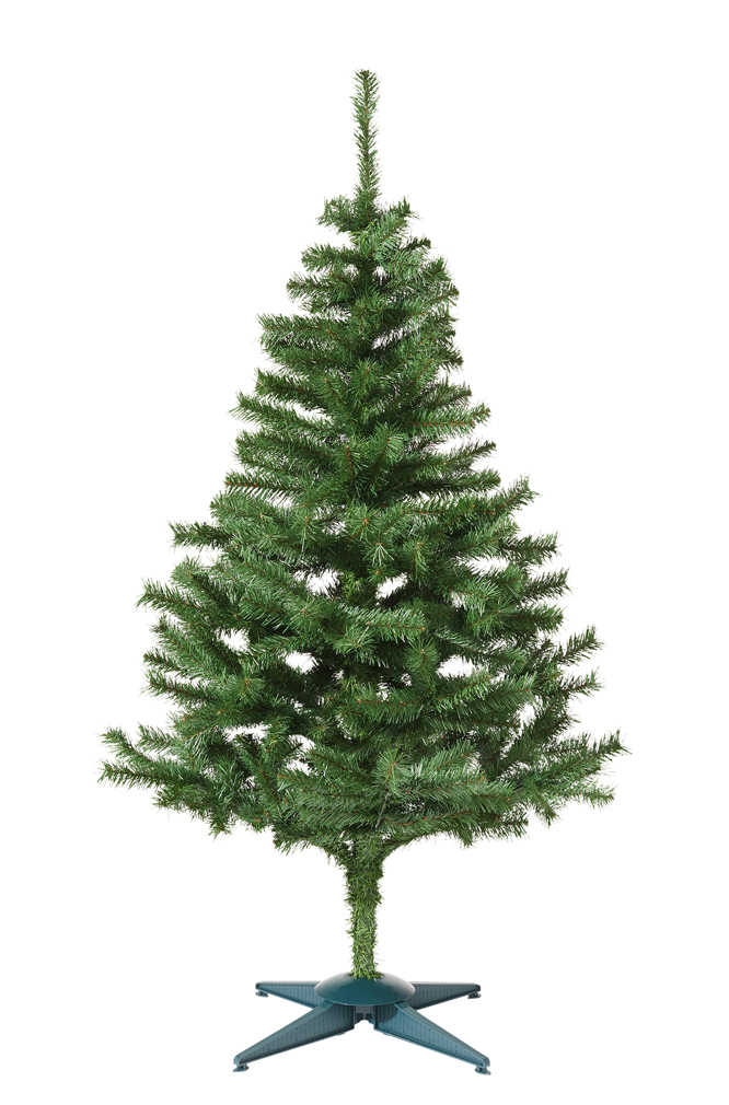 Abbildung des Angebots Tannenbaum Größe ca. 150 cm