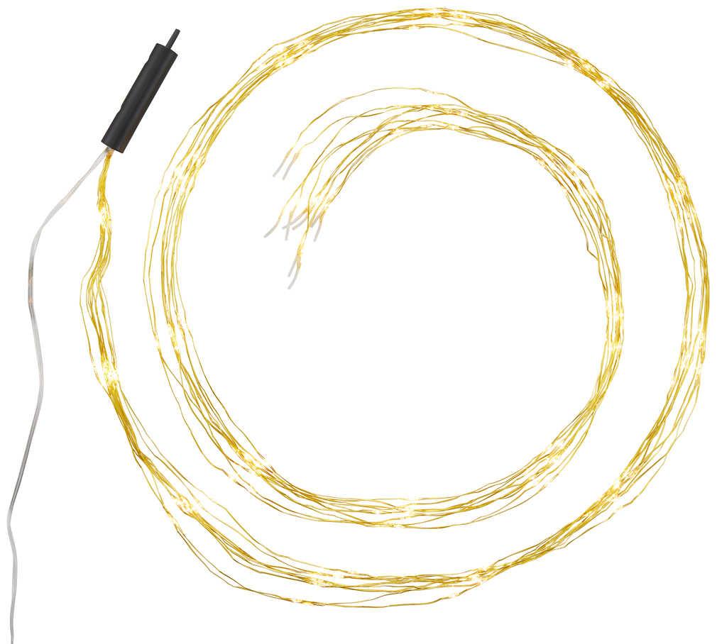 Abbildung des Angebots K-CLASSIC LED-Lichterschweif