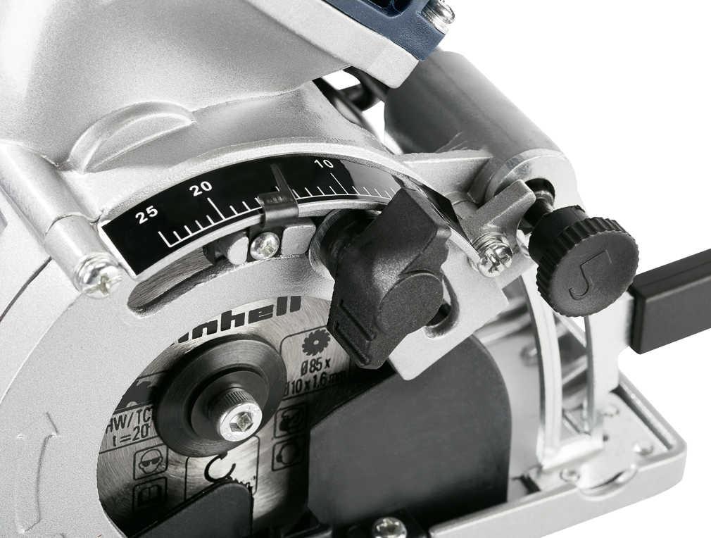 Abbildung des Angebots EINHELL Mini-Handkreissäge »BT-CS 860«