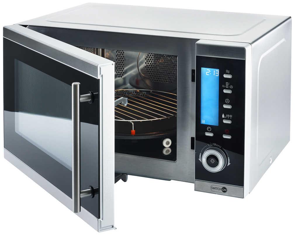 Abbildung des Angebots SWITCH-ON Mikrowelle 4 in 1 »MW-F0001«