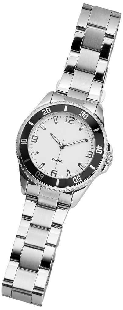 Abbildung des Angebots  Herren-Armbanduhr