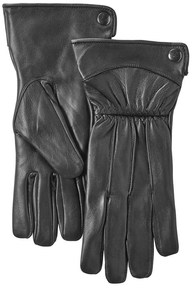 Abbildung des Angebots  Herren-Lederhandschuhe