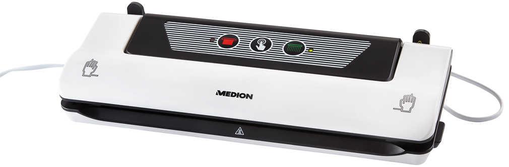 Abbildung des Angebots MEDION Vakuumiergerät »MD 17620«