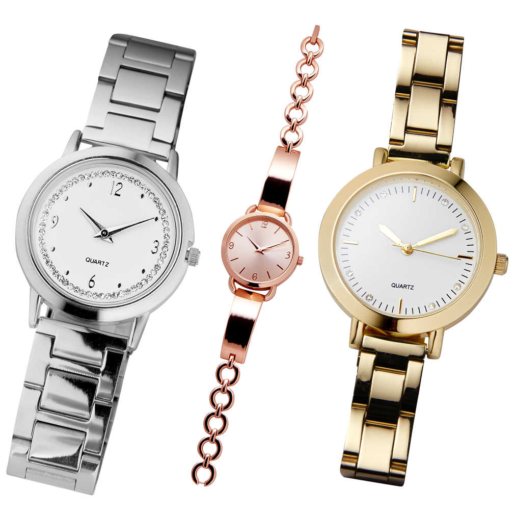 Abbildung des Angebots  Damen-Armbanduhr