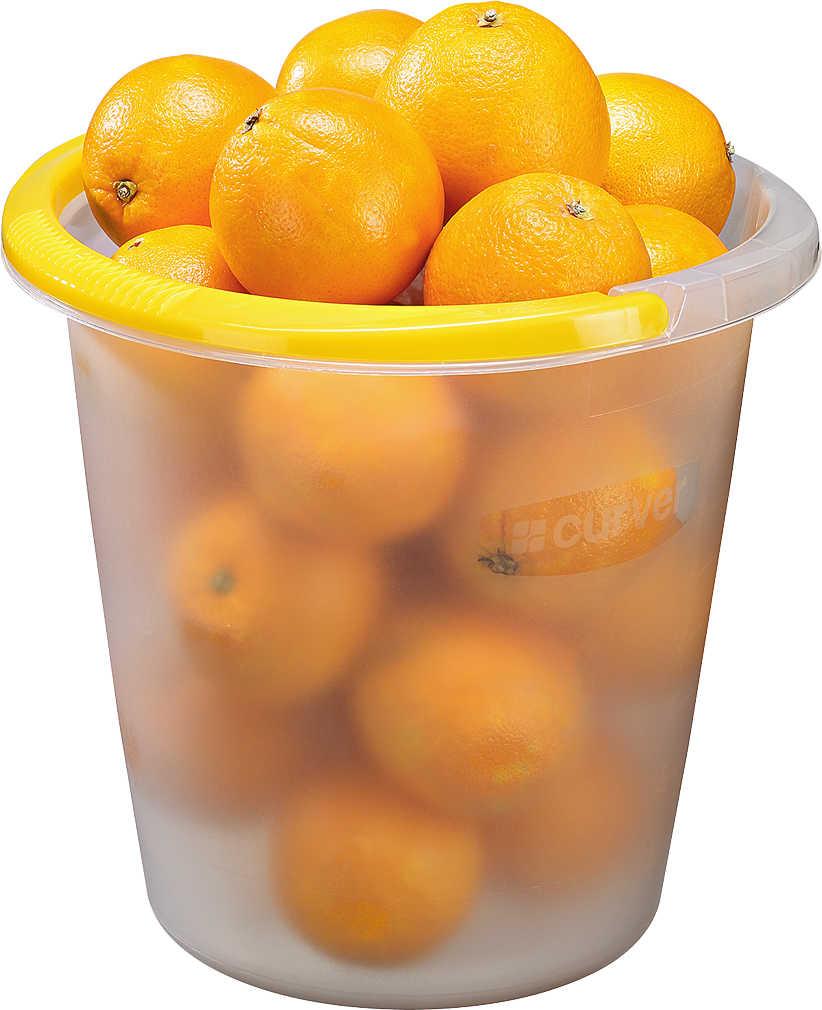 Abbildung des Angebots spanische Orangen