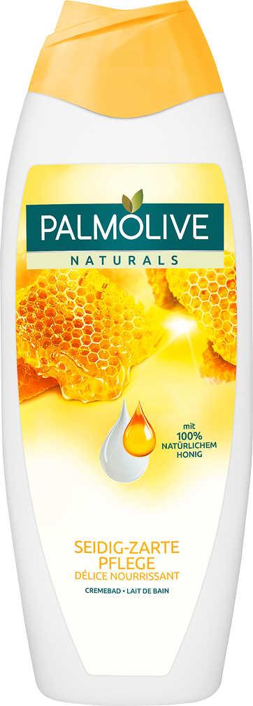 Abbildung des Angebots PALMOLIVE Naturals Cremebad