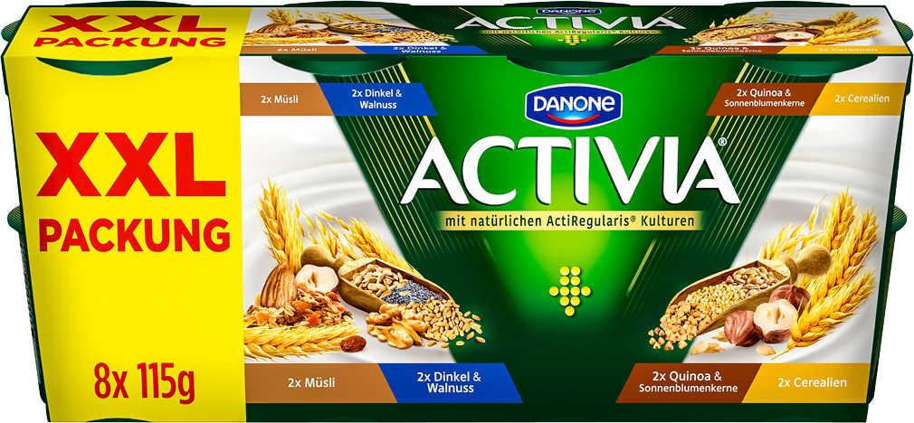 Abbildung des Angebots DANONE Activia