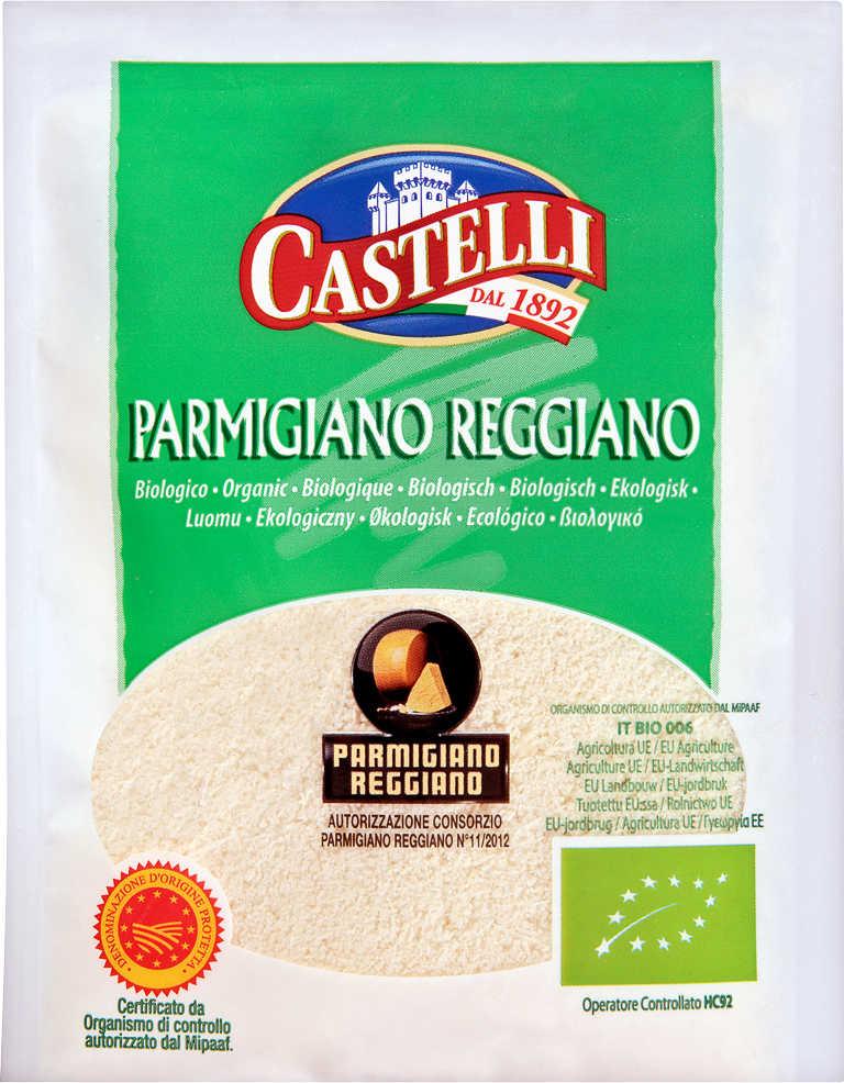 Abbildung des Angebots CASTELLI Bio-Parmigiano-Reggiano
