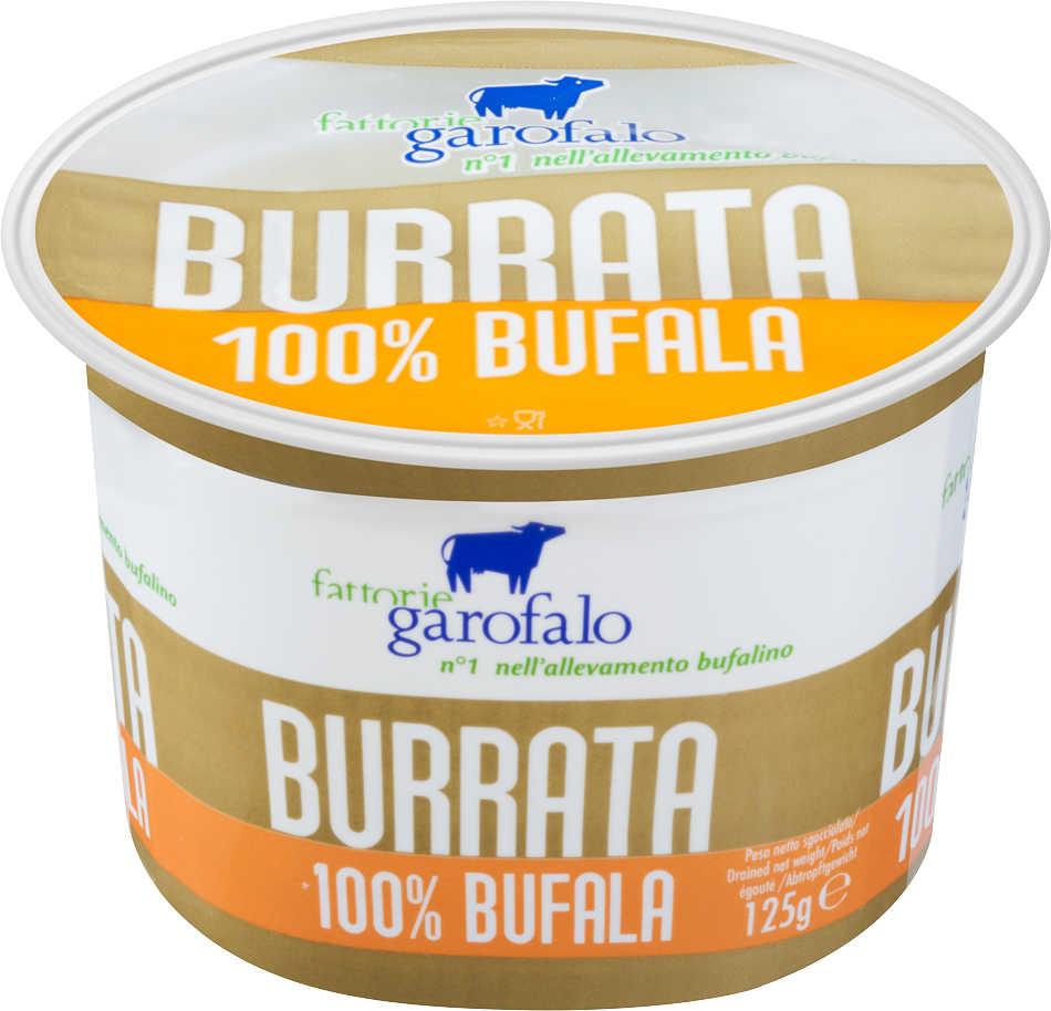 Abbildung des Angebots GAROFALO Büffelburrata