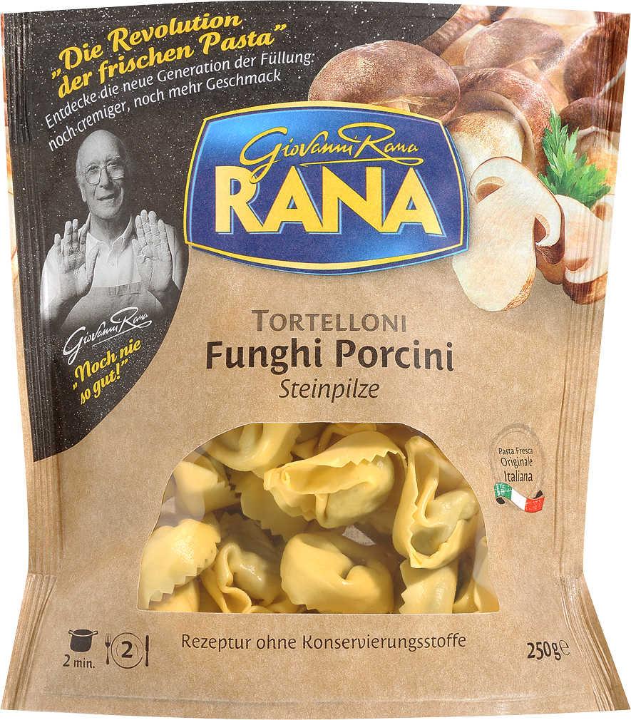 Abbildung des Angebots RANA Tortelloni oder Girasoli