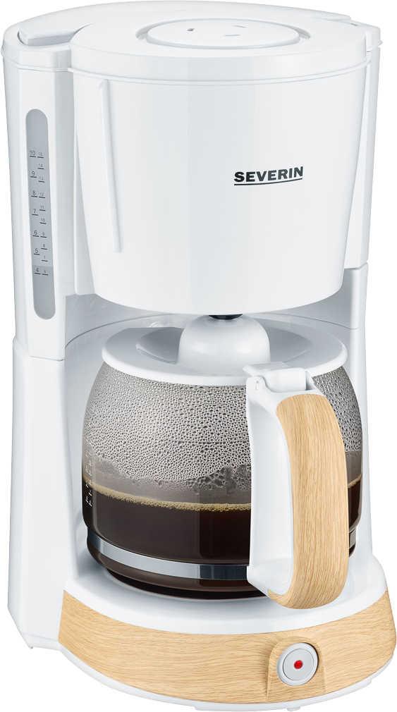 Abbildung des Angebots SEVERIN Kaffeemaschine »KA9305-777«