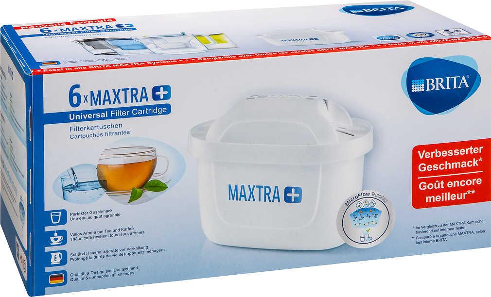 Abbildung des Angebots BRITA Filterkartuschen »Maxtra+«