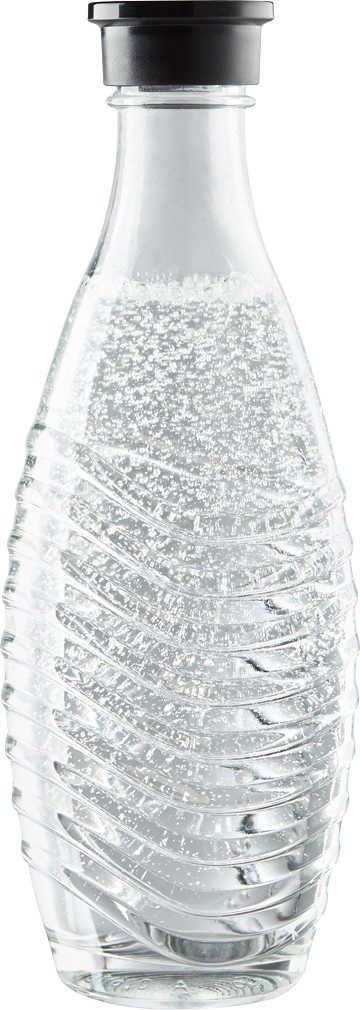 Abbildung des Angebots SODASTREAM Glaskaraffe