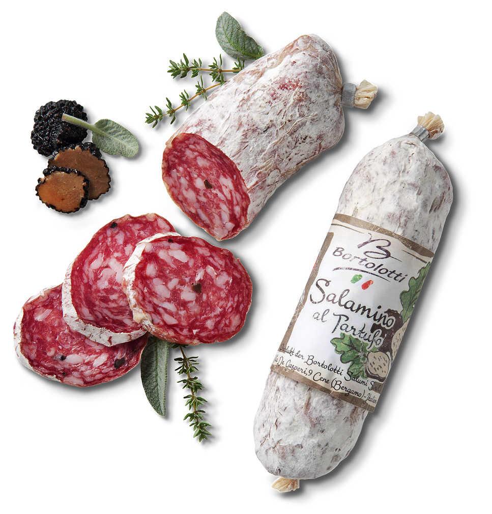 Abbildung des Angebots BORTOLOTTI Original ital. Salami