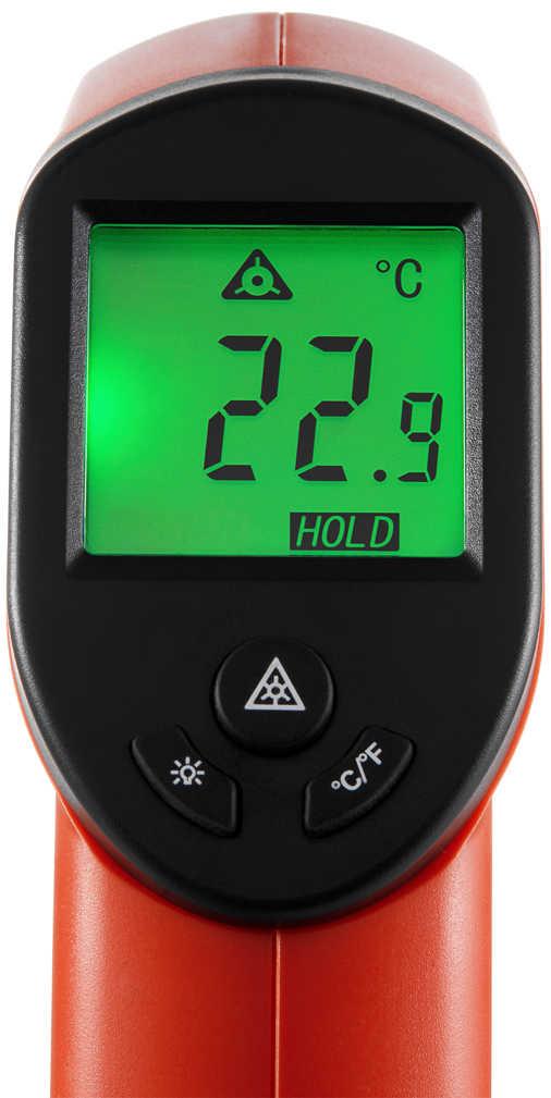 Abbildung des Angebots Infrarot-Thermometer