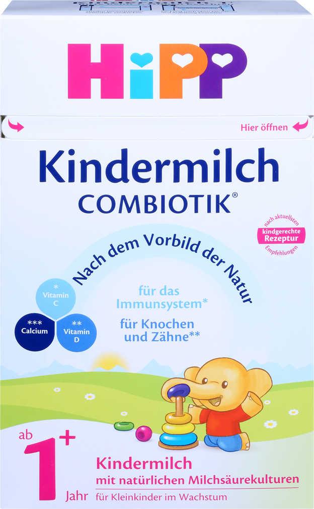 Abbildung des Angebots HIPP Kindermilch Combiotik