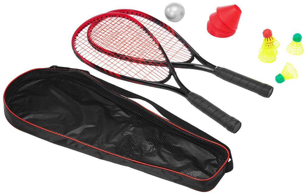 Abbildung des Angebots COUNTRYSIDE® Turbo-Badminton-Set