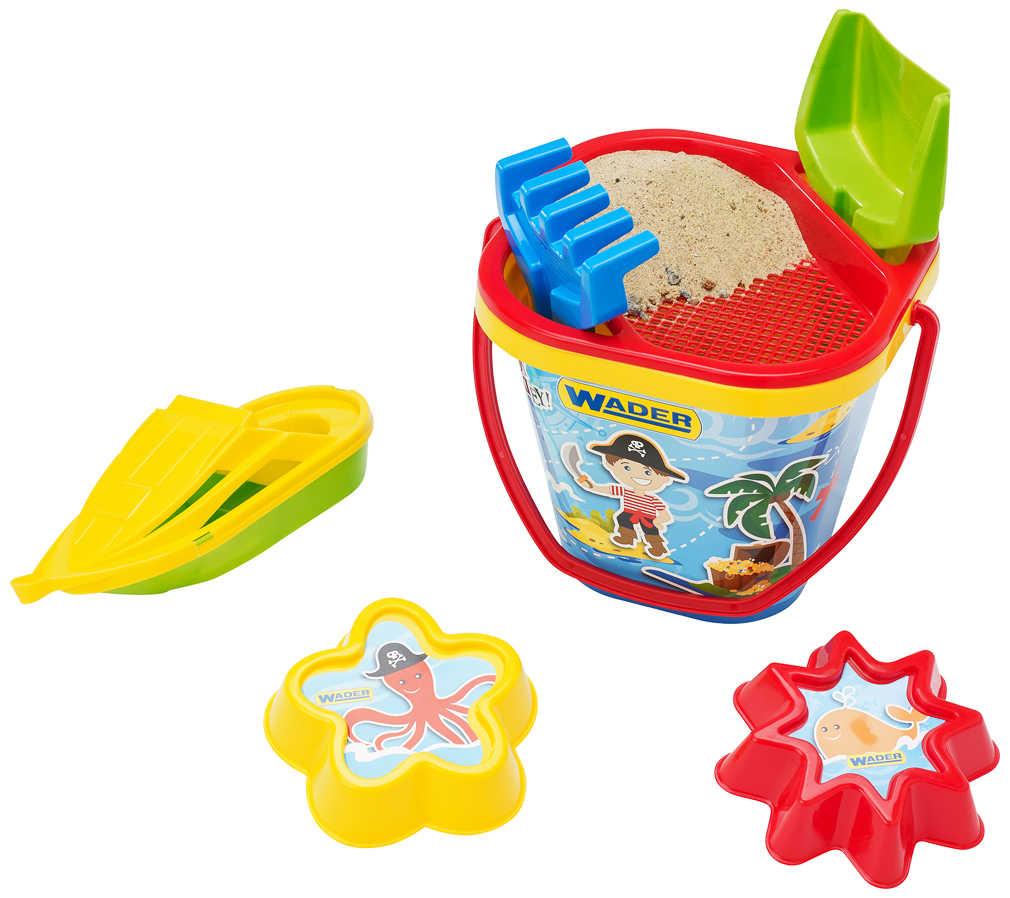 Abbildung des Angebots  Sand-Set 7-teilig