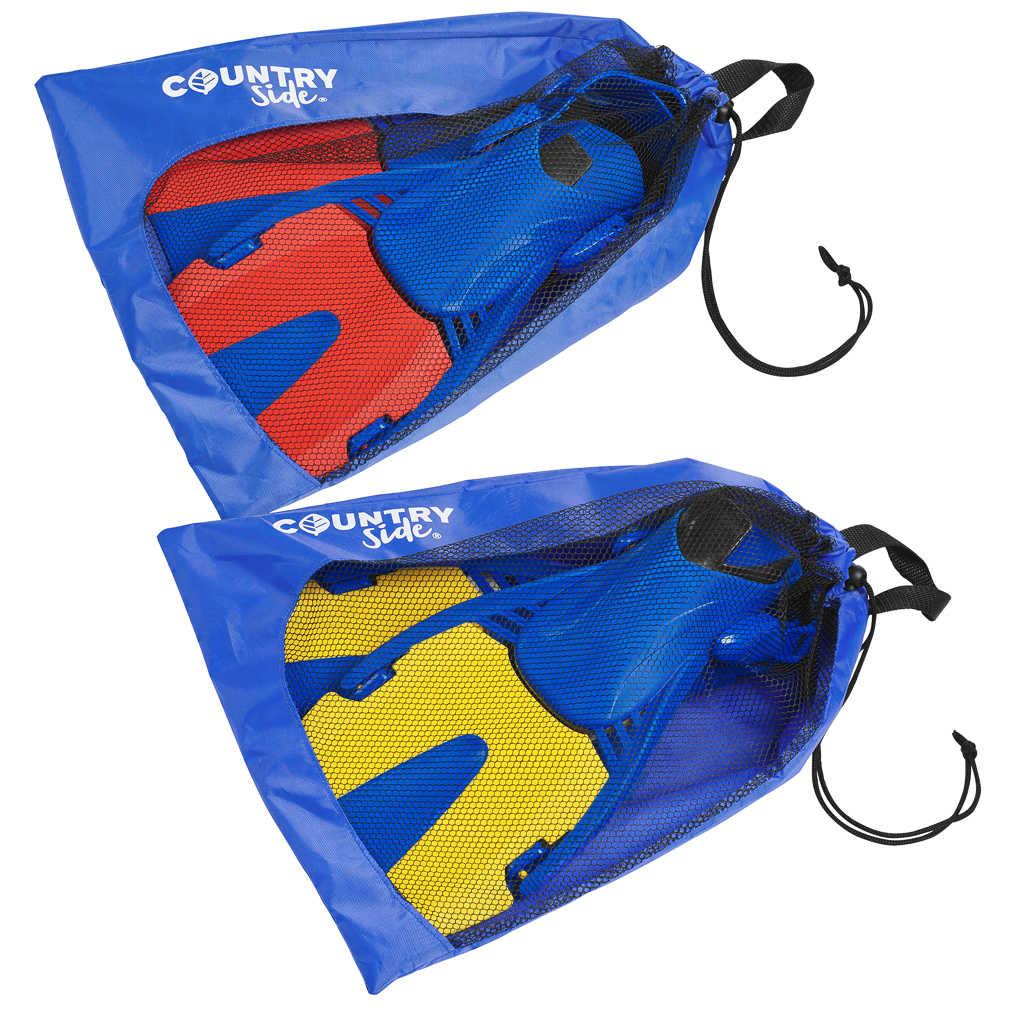 Abbildung des Angebots COUNTRYSIDE® Kinder-Schwimmflossen